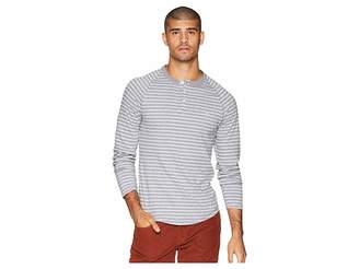 Original Penguin Long Sleeve All Over Jacquard Shirt