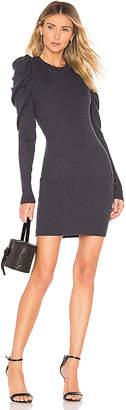 L'Academie Farrah Sweater Dress