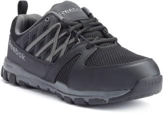 Reebok Work Sublite Work Men's Steel-Toe Shoes