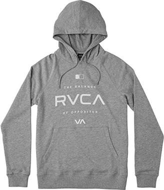 RVCA Men's Lock in Hoodie