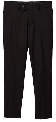 Isaac Mizrahi Birdseye Slim Pants (Toddler, Little Boys, & Big Boys)