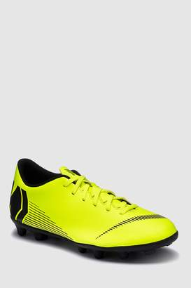 Next Boys Nike Green Vapor