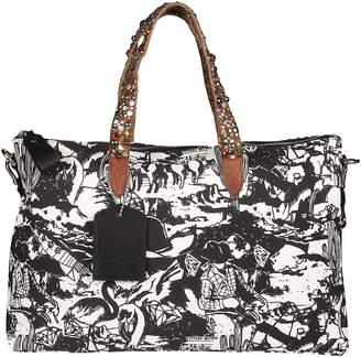 Golden Goose The Darcy Printed Tote