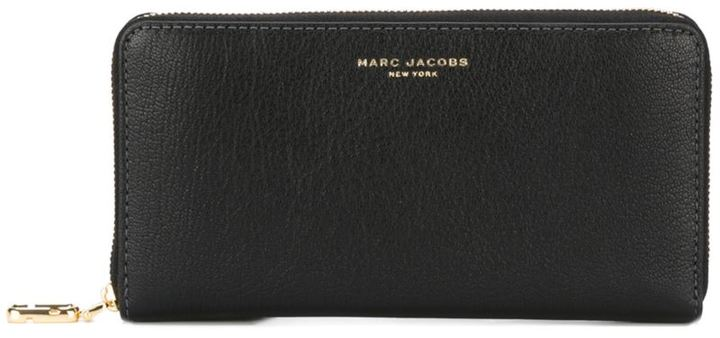 Marc Jacobs Marc Jacobs 'Perry' continental wallet