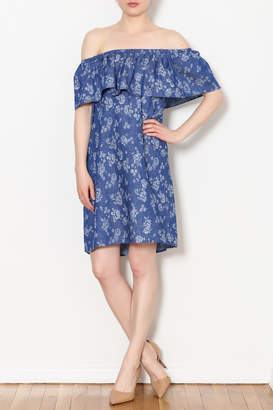 Nümph Flower Dress