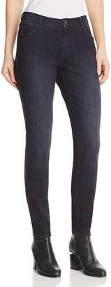 Lafayette 148 New York Mercer Straight-Leg Jeans in Indigo