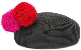 Eugenia Kim Coco Pompom beret