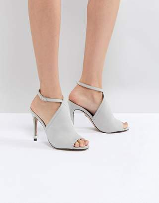 Carvela Strappy Peep Toe Shoe
