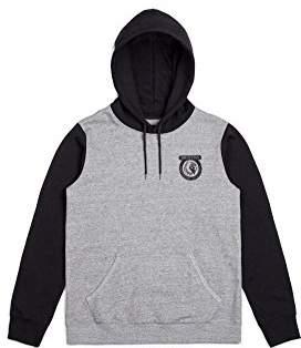 Brixton Men's Native Standard Fit Hooded Fleece Sweatshirt