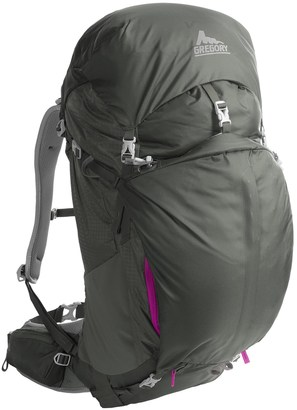 Gregory J53 Backpack - Internal Frame (For Women) $129.99 thestylecure.com