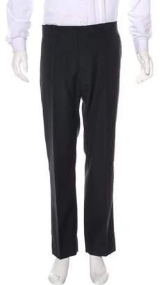 Maison Margiela Wool Dress Pants