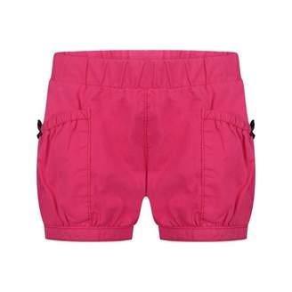 Catimini CatiminiGirls Pink Cotton Shorts