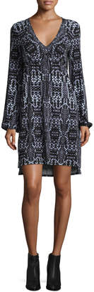 Tart Women's Mellany Empire Waist Mini Dress