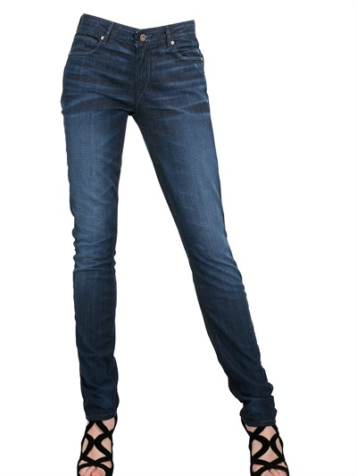 Heirloom Super Slim Stretch Denim Jeans