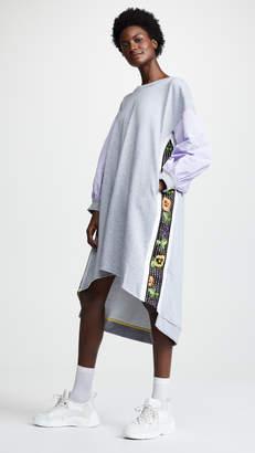 Zayan The Label Dai Dress