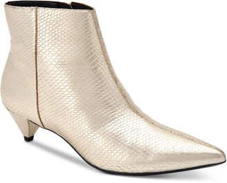 Calvin Klein Women's Larissa Booties Women's Shoes