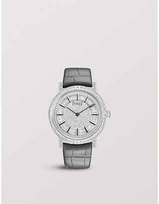 Piaget G0A41127 Altiplano white gold