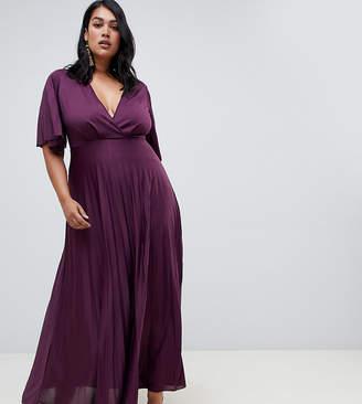 Asos Green Plus Size Dresses - ShopStyle