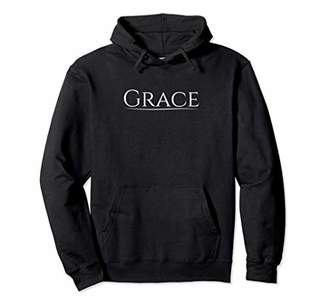 Religious Pullover Hoodie For Christian Women and Teen Girls