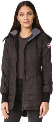 Canada Goose Stellarton Coat $595 thestylecure.com