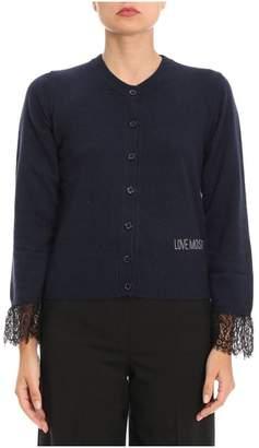 Love Moschino Sweater Sweater Women Moschino Love