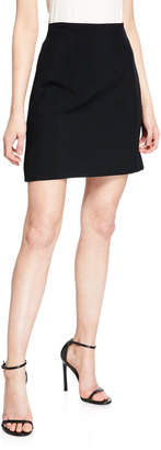 Andrew Gn Cady A-Line Skirt