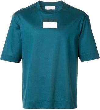 Cerruti front logo T-shirt