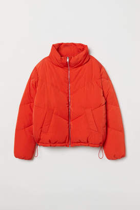 H&M Padded Jacket - Orange