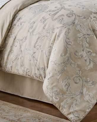 Waterford Queen Chantelle 4-Piece Comforter Set