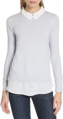 Ted Baker Natasha Butterfly Sweater