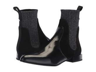 Emporio Armani Sock Boot