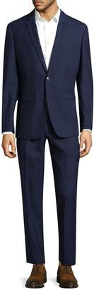 Vince Camuto Men's Notch Sportcoat & Trousers