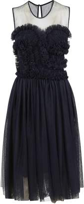 P.A.R.O.S.H. Ruffled Dress