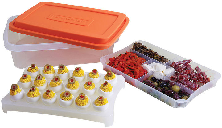 Rachael Ray Food Container with Lid