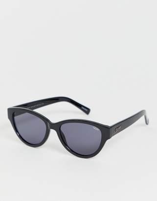 Quay rizzo cat eye sunglasses