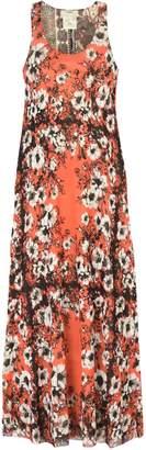 Fuzzi 3/4 length dresses