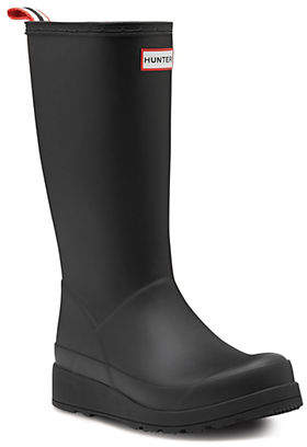 Hunter Rubber Rain Boot