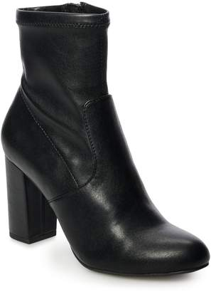 Steve Madden Nyc NYC Sllick Women's Ankle Boots