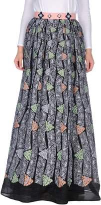 Peter Pilotto Long skirts