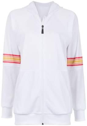 Track & Field Tape hoodie