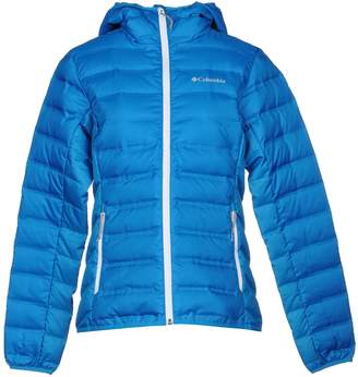 Columbia Synthetic Down Jackets - Item 41804174