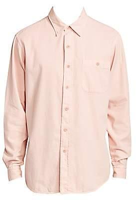 Ami Paris Men's Classic-Fit Shirt