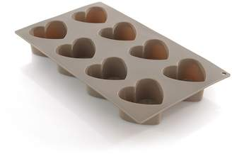 Berghoff Silicone 8 Cup Heart Cake Mold