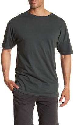 Cotton On Drop Shoulder Longline Tee