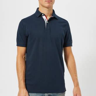 f2df64e13f184 Tommy Hilfiger Polo Shirt Sale - ShopStyle UK