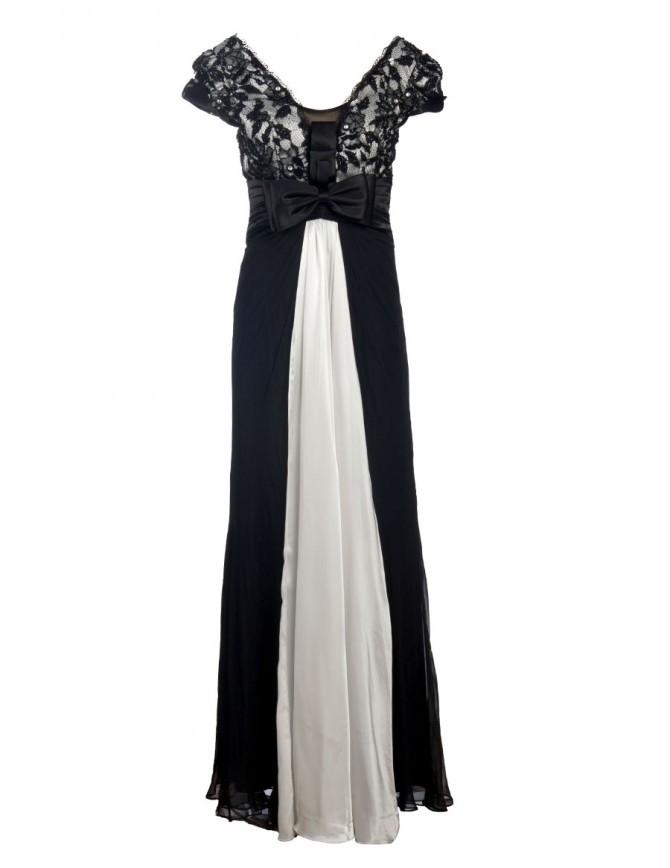 Adelta Maxi Dress