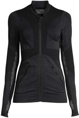 Blanc Noir Super Nova Seamless Jacket