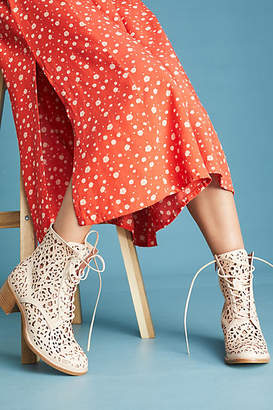Jeffrey Campbell Escalon Booties