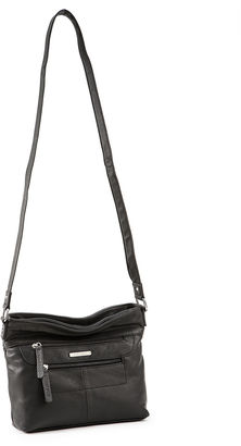 STONE AND CO Stone & Co. Tina Bucket Shoulder Bag $99 thestylecure.com