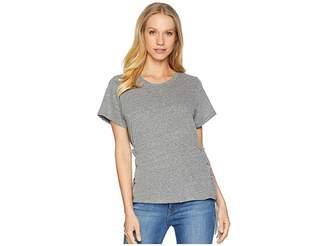 LnA Landis Tri-Blend Tee Women's T Shirt